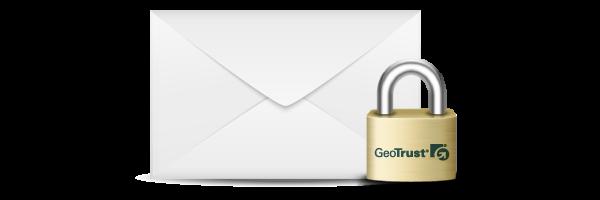 Geotrust Newsletter2Go
