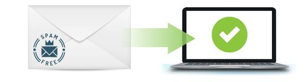 Email Marketing - Whitelisting