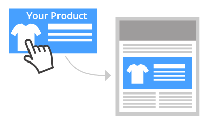 1 Click Product Transferral