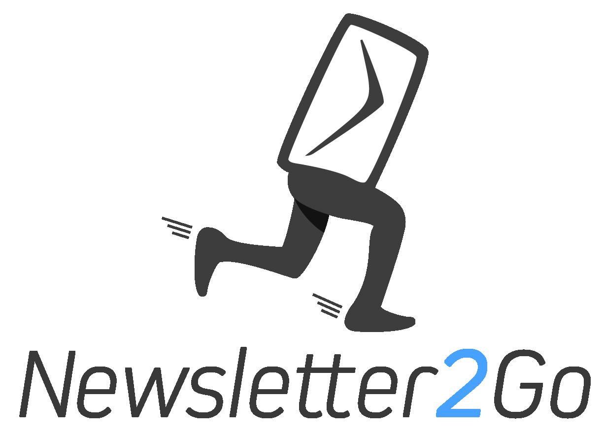 Newsletter2Go big logo