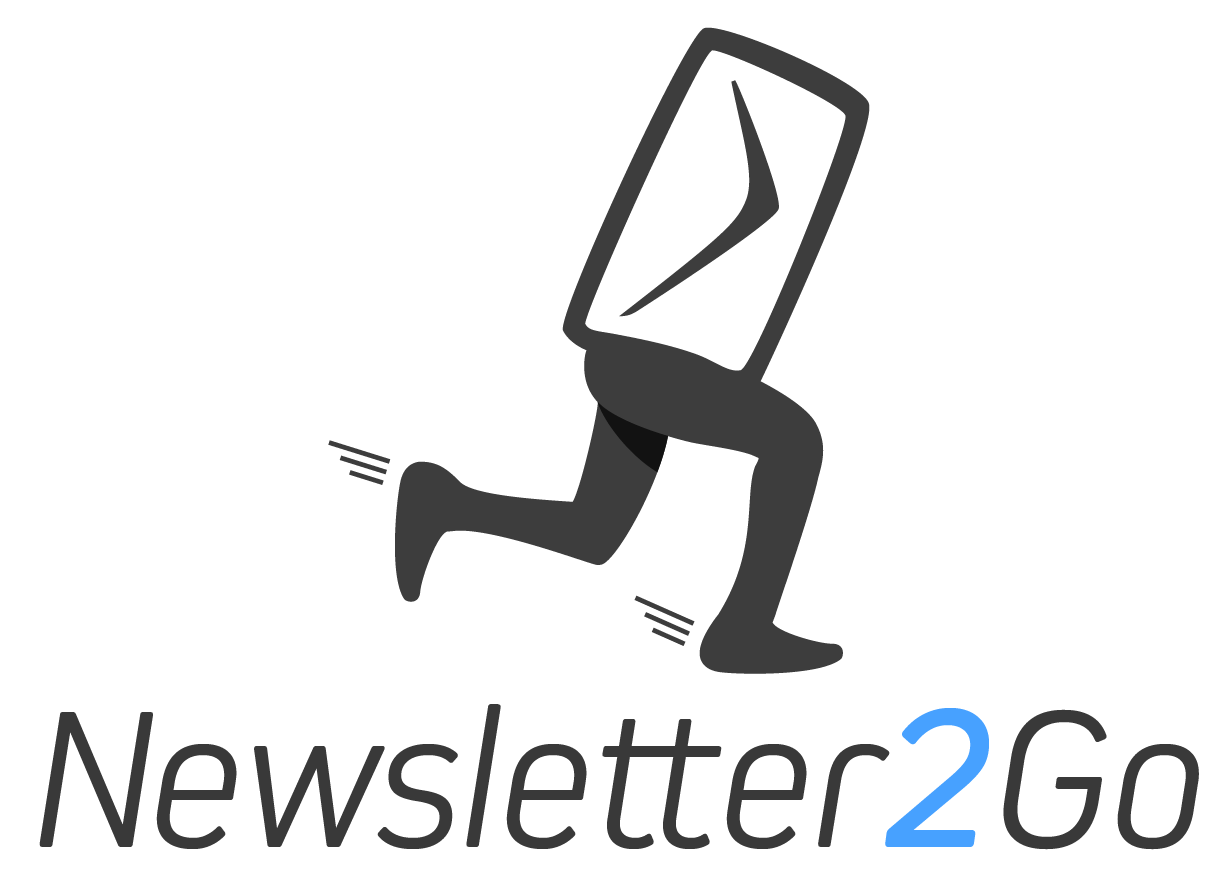 Newsletter2Go big logo