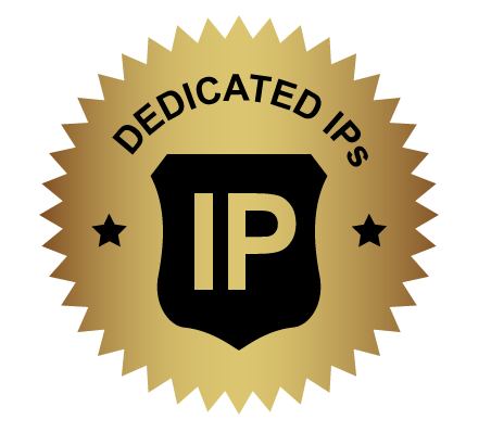 dedicated-IPs