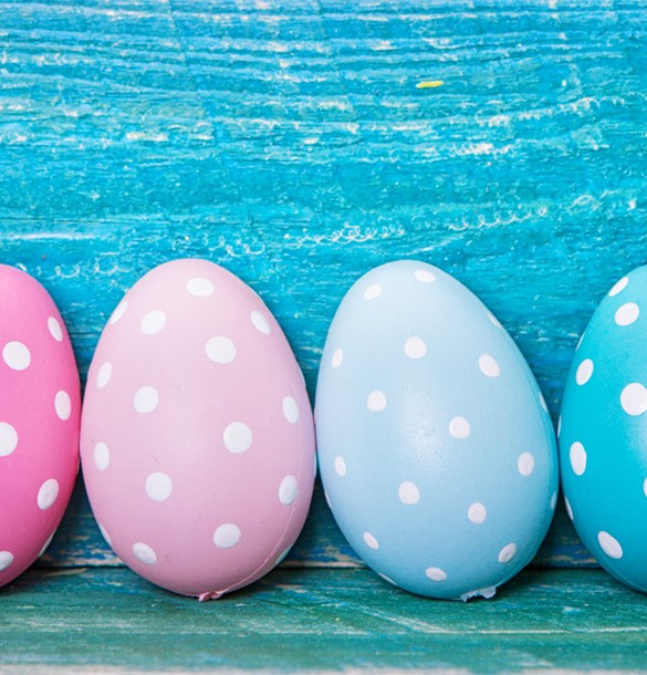 Easter Email Campaign