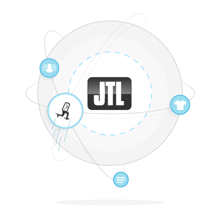 JTL Integration